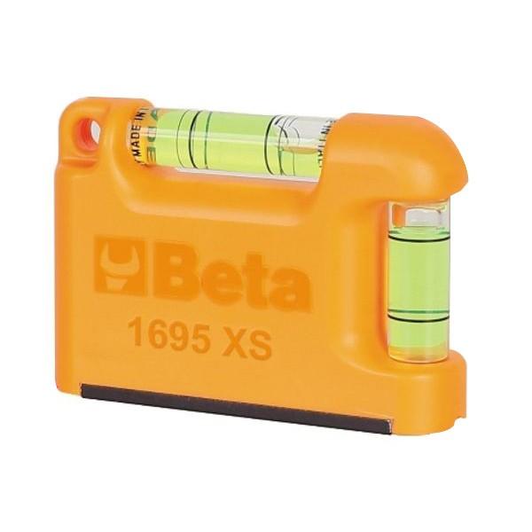 Livella tascabile con clip beta codice 016950250