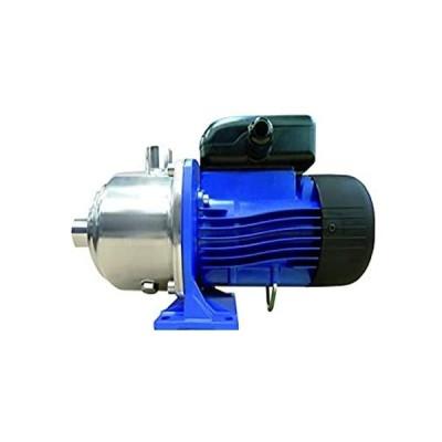 ELETTROPOMPA Centrifuga Multistadio Orizzontale LOWARA 1HM04P05M HP 0,75