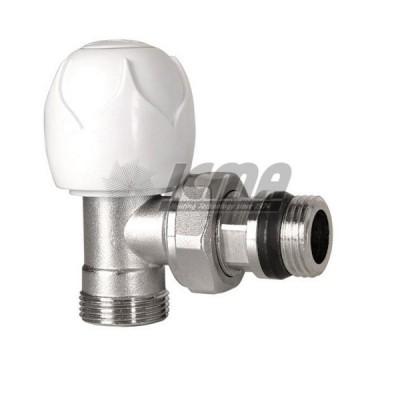 Valvola angolo termostatica icma 3/8'' codice 82842ac06