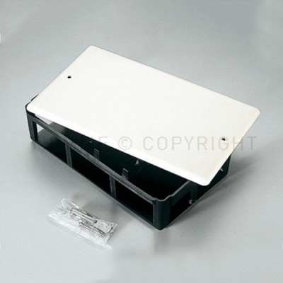 Cassetta universale jolly per collettori tiemme cm 50 1810018