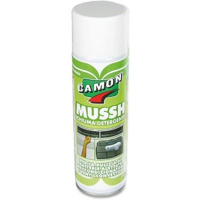 Detergente schiumogeno per climatizzatori camon mussh 500 ml