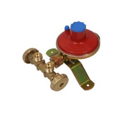 Mini centralina per gas gpl 10 kg
