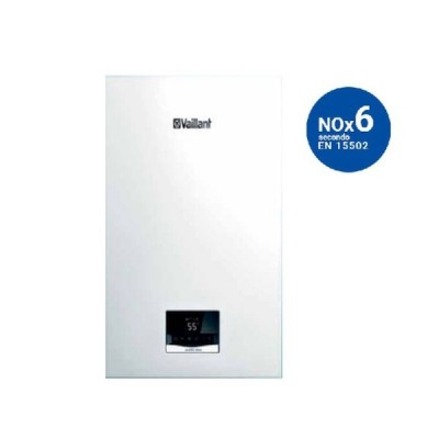 CALDAIA A CONDENSAZIONE VAILLANT ECOTEC INTRO 28 KW METANO VMW 24/28 AS/1-1 LOW NOX