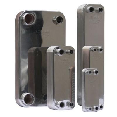 Scambiatore Zilmet 16 piastre per caldaie Immergas e Radiant 17B1901606